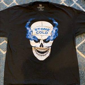 Stone Cold XL SHIRT